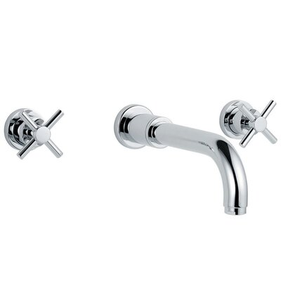 Francis Pegler Xia  Wall Mounted Basin Mixer