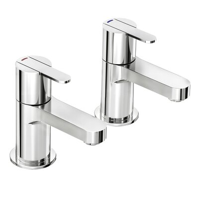 Francis Pegler Strata Bath Tap