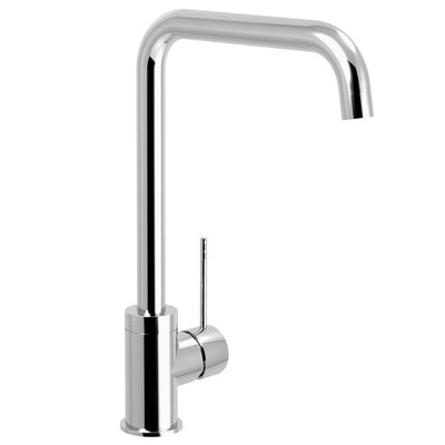Francis Pegler Cyber Single Handle Surface Mounted Monobloc Mixer Tap