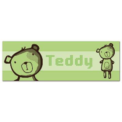 Graz Design Acrylglasbilder Teddy