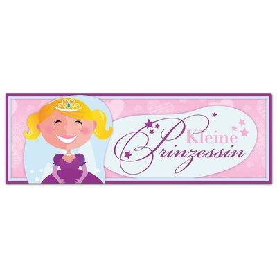 Graz Design Acrylglasbild Kleine Prinzessin