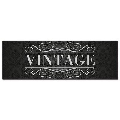 Graz Design Acrylglasbild Vintage Barock