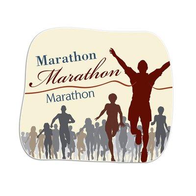 Graz Design Wandsticker Marathon, Läufer