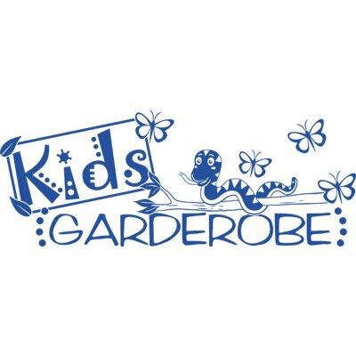 Graz Design Garderobenpaneele Kids Garderobe