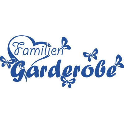 Graz Design Garderobenpaneele Familien Garderobe
