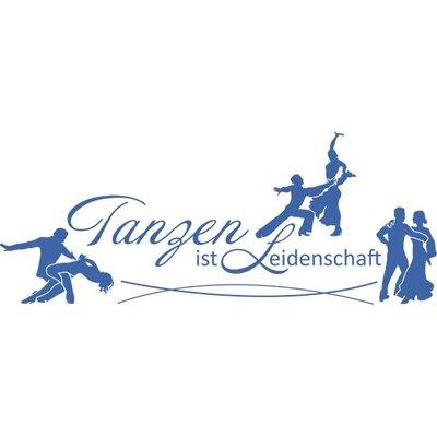 Graz Design Wandtattoo Tanzen Leidenschaft