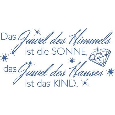Graz Design Wandtattoo Das Juwel des Himmels