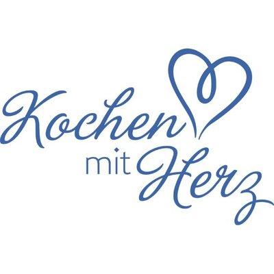 Graz Design Wandtattoo Kochen mit Herz