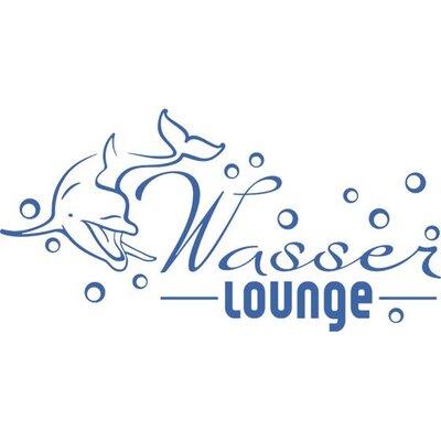 Graz Design Wandtattoo Wasserlounge, Delfin