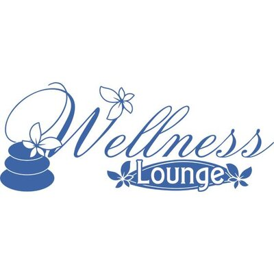 Graz Design Wandtattoo Wellness Lounge, Blume