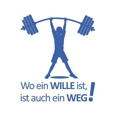 Graz Design Wandtattoo Wille