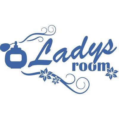 Graz Design Wandtattoo Ladys Room, Blumen