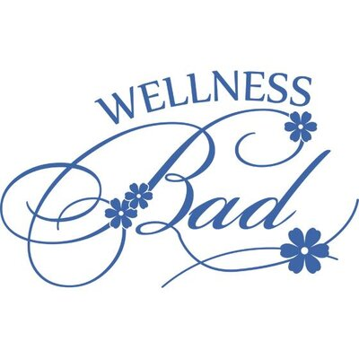 Graz Design Wandtattoo Wellness Bad