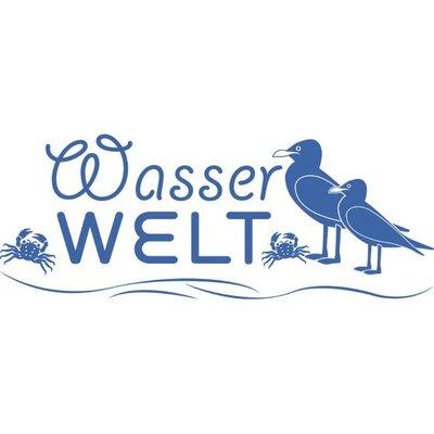 Graz Design Wandtattoo Wasserwelt