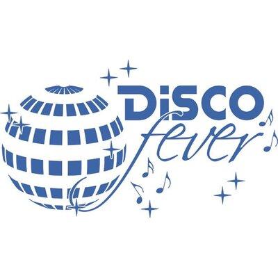 Graz Design Wandtattoo Disco Fever