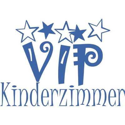 Graz Design Wandtattoo VIP Kinderzimmer
