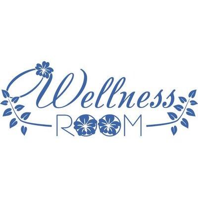 Graz Design Wandtattoo Wellness Room