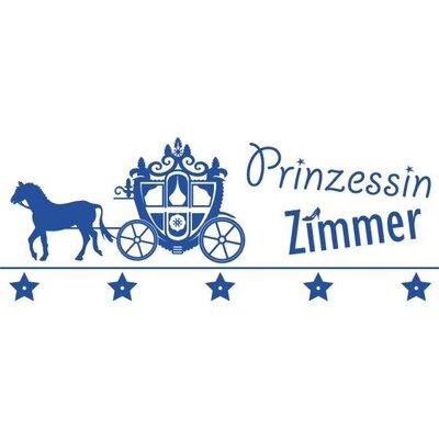 Graz Design Garderobenhaken Prinzessin, Pferd, Kutsche