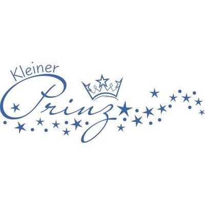 Graz Design Wandtattoo Kleiner Prinz