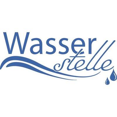 Graz Design Wandtattoo Wasserstelle Tropfen