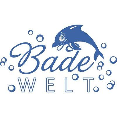 Graz Design Wandtattoo Badewelt, Delfin