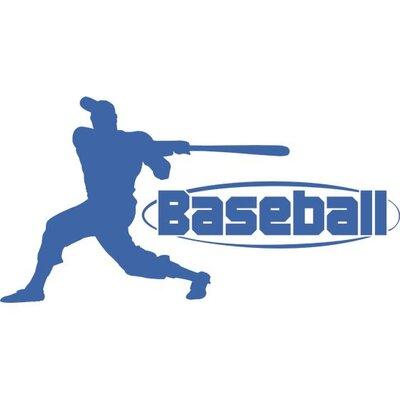 Graz Design Wandtattoo Baseball
