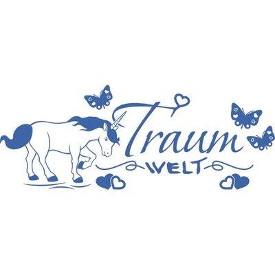 Graz Design Wandtattoo Traumwelt