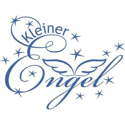 Graz Design Wandtattoo Kleiner Engel