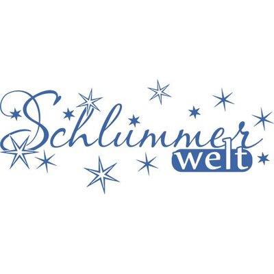 Graz Design Wandtattoo Schlummerwelt, Sterne