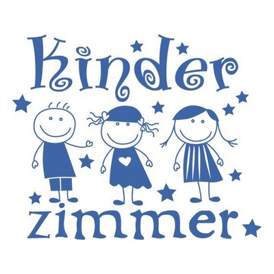 Graz Design Wandtattoo Kinderzimmer