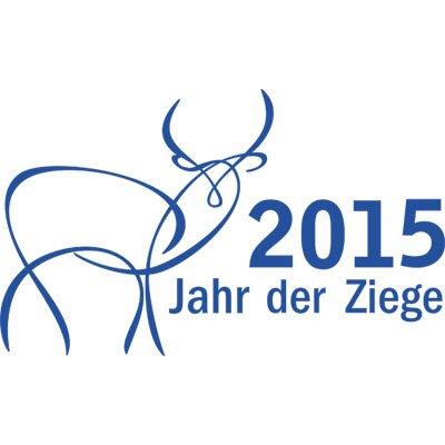 Graz Design Wandtattoo 2015, Jahr der Ziege