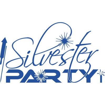 Graz Design Wandtattoo Silvester Party, Rakete