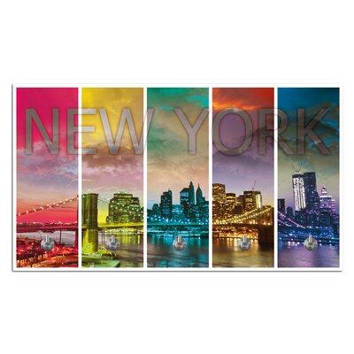 Graz Design Garderobenhaken New York, USA