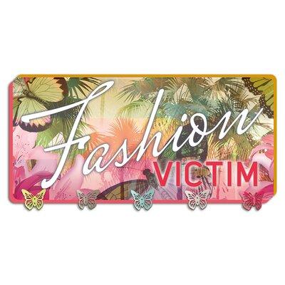 Graz Design Garderobenhaken Fashion Victim