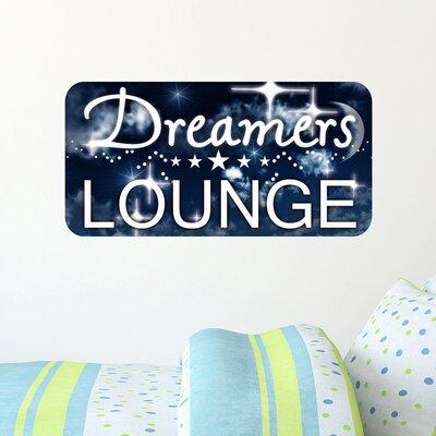 Graz Design Wandsticker Dreamers Lounge