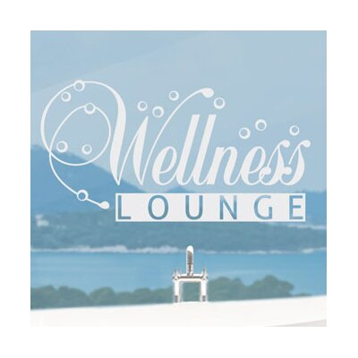 Graz Design Glastattoo Wellness-Lounge