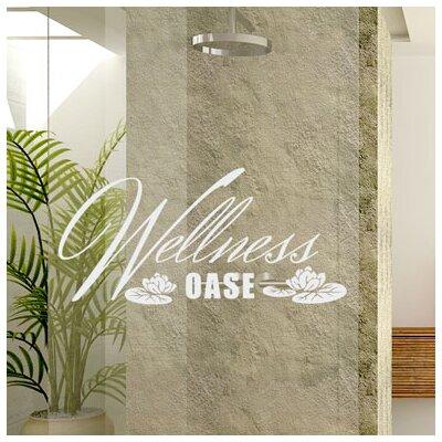 Graz Design Glastattoo Wellness Oase