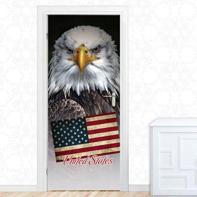 Graz Design Türaufkleber United States