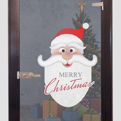 Graz Design Glastattoo Weihnachten, Merry Christmas