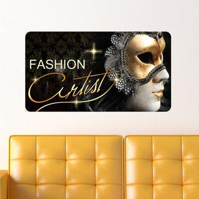 Graz Design Wandsticker Fashionartist