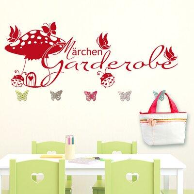 Graz Design Garderobenhaken Märchen Garderobe