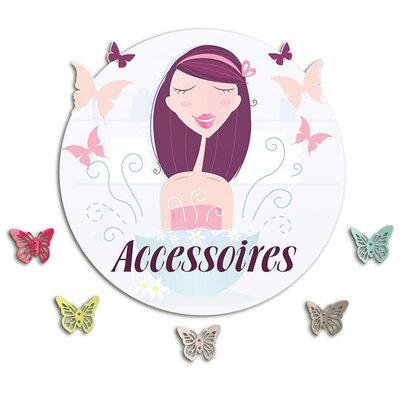 Graz Design Garderobenhaken Accessoires