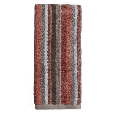 Coral Garden 100% Cotton Hand Towel