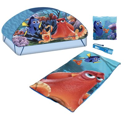 Finding Dory 4 Piece Play Tent Set