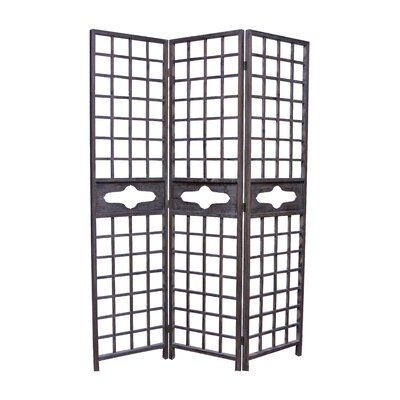 Room Divider Color: Natural