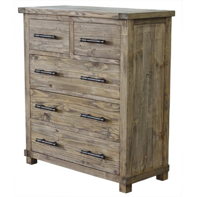 Apolonio 5 Drawer Chest