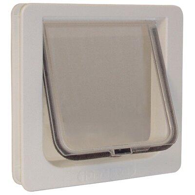 """Soft Flap Cat Door Size: Medium (15"""" H x 9"""" W x 2.2"""" L)"""