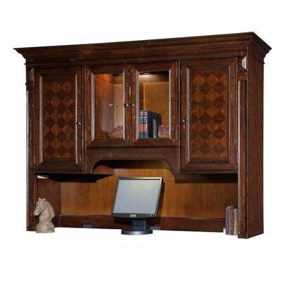 """Havana 49.75"""" H x 72.75"""" W Desk Hutch"""