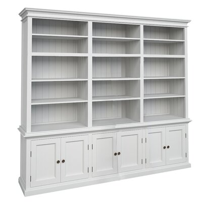 Fairmead Oversized Set Bookcase