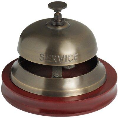 Hill Interiors Service Bell